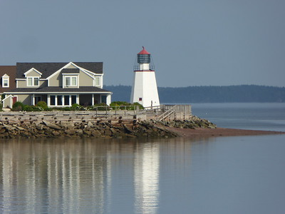 Trip to PEI July 2015