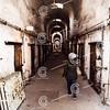 Philadelphia's Eastern State Penitentiary