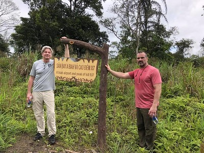 photo courtesy Patrick Birgy and Eddie Kennedy -   A trip to Vietnam