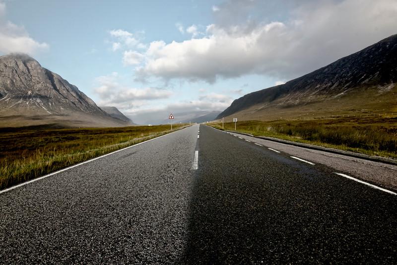 A82, Glen Coe, Scotland