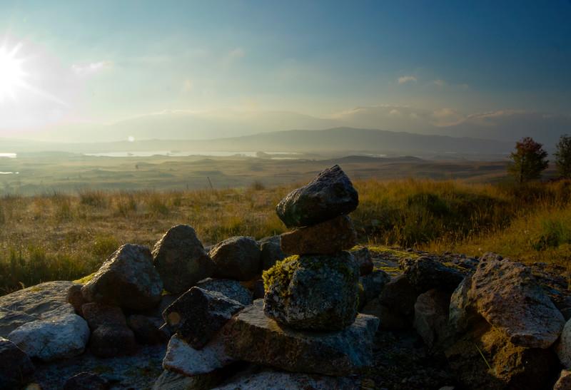 Achallader, Glen Coe, Scotland