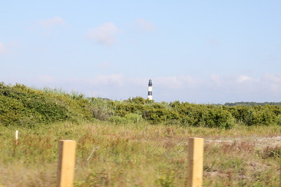 Bodie Island Lighthouse, 07/23/2011