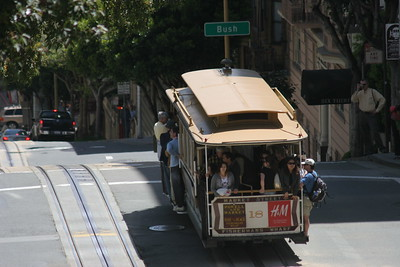 2006 - California Trip