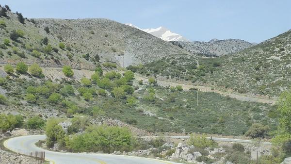 Crete Part 2