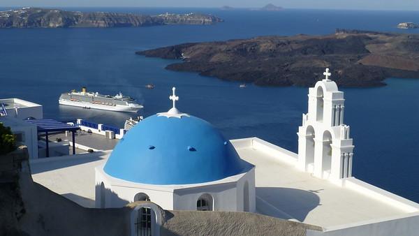 2015 - Greece
