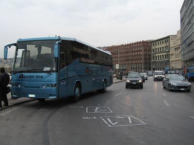 2008 - Italy