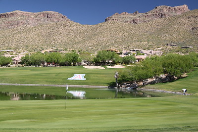 2010 - Tucson Golf
