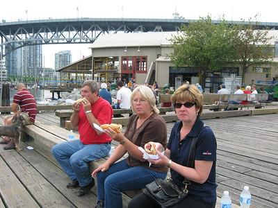 2008 - Vancouver-Yukon-Alaska Adventure