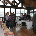 The event was held at Buckheads in Jeffersonville, In.
