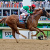 Animal Kingdom with John Velasquez up wins the Kentucky Derby.<br /> Anne M. Eberhardt photo