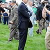 Kentucky Derby 137 winner Animal Kingdom, trainer Graham Motion<br /> Dave Harmon Photo