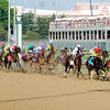 Kentucky Derby 138<br /> Photo by Dave Harmon.