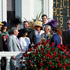 I'll Have Another with Mario Gutierrez up wins the Kentucky Derby presented by Yum<br /> at Churchill Downs near Louisville, Ky. on May 5, 2012.<br /> Photo by Anne M. Eberhardt.