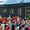 Caption:  winning payoff<br /> I'll Have Another with Mario Gutierrez up wins the Kentucky Derby presented by Yum<br /> at Churchill Downs near Louisville, Ky. on May 5, 2012.<br /> DErby1  image 967<br /> PHoto by Alex M. Eberhardt