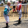 Lady Legends; Mary Wiley;   PJ Cooksey;  Pimlico Race Track, Baltimore, MD 5/18/12, Photo by Mathea Kelley