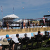 Scenes,   Pimlico Race Track, Baltimore, MD 5/19/12, Photo by Mathea Kelley , volleyball