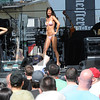 Scenes, Bikini contest  Pimlico Race Track, Baltimore, MD 5/19/12, Photo by Mathea Kelley ,