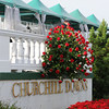 Churchill Downs, Louisville, KY photo by Mathea Kelley, Kentucky Derby 2012 5/5/12  Derby AM 2012
