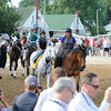 Hansen<br /> Churchill Downs, Louisville, KY , Kentucky Derby 2012 5/3/12 <br /> Photo by Mathea Kelley