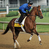 Dullahan at Churchill Downs.