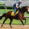 Union Rags - Churchill Downs, May 3, 2012<br /> Photo by Dave Harmon