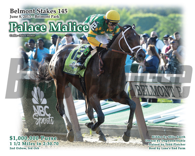 Palace Malice - Special Edition Print