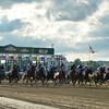 And They're Off in the Belmont Stakes!<br /> Skip Dickstein