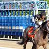 Oxbow Gary Stevens Belmont Stakes Chad B. Harmon