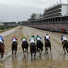 Kentucky Derby Start