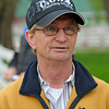 Caption: Pat Day<br /> works and scenes at Churchill Downs near Louisville, Ky. on April 27, 2013, during Kentucky Derby and Kentucky Oaks week.<br /> 1Works4_27_13 image038<br /> Photo by Anne M. Eberhardt