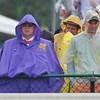 Derby Day Scenes 2013 Churchill Downs, Louisville, KY photo by Mathea Kelley