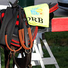 Orb Saddle Cloth Kentucky Derby