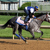 MIdnight Lucky Kentucky Oaks
