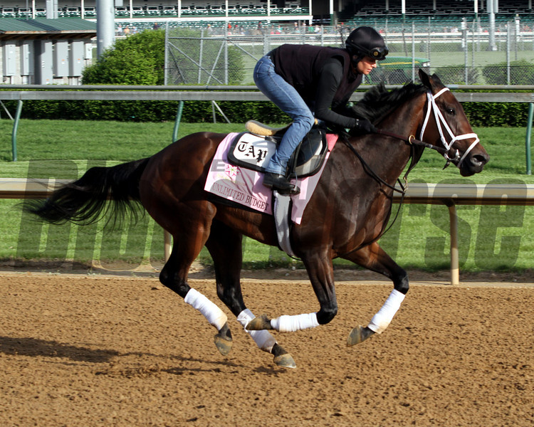 Unlimited Budget Kentucky Oaks