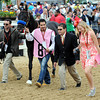 Govenor Charlie Walkover Preakness Stakes<br /> Dave Harmon Photo