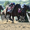 Tonalist wins the 2014 Belmont Stakes.<br /> Coglianese Photos/Courtney Heeney