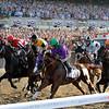 California Chrome Belmont Stakes Chad B. Harmon