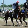 Belmont Park 6/1/2014<br /> Coglianese Photos