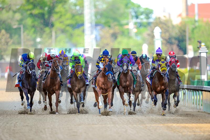 2014 Kentucky Derby California Chrome