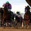 California Chrome Final Turn Remote Churchill Downs Kentucky Derby Chad B. Harmon