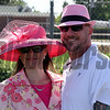 Kentucky Oaks Fashion Churchill Downs Chad B. Harmon