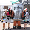 Mint Julep Mascot Churchill Downs