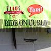 Ride On Curlin Churchill Downs Chad B. Harmon