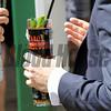Mint Juleps Derby Glasses Churchill Downs Chad B. Harmon