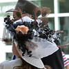 Hats and Scenes, Derby Day, Churchill Downs, Louisville, KY 5/3/14, photo by Mathea Kelley;