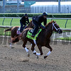 Danza Churchill Downs Chad B. Harmon