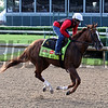 Pablo Del Monte Churchill Downs Chad B. Harmon