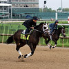 General A Rod Got Lucky Churchill Downs Chad B. Harmon