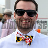 Maryland Bowtie Preakness Chad B. Harmon