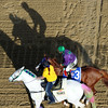 California Chrome Shadow Chad B. Harmon